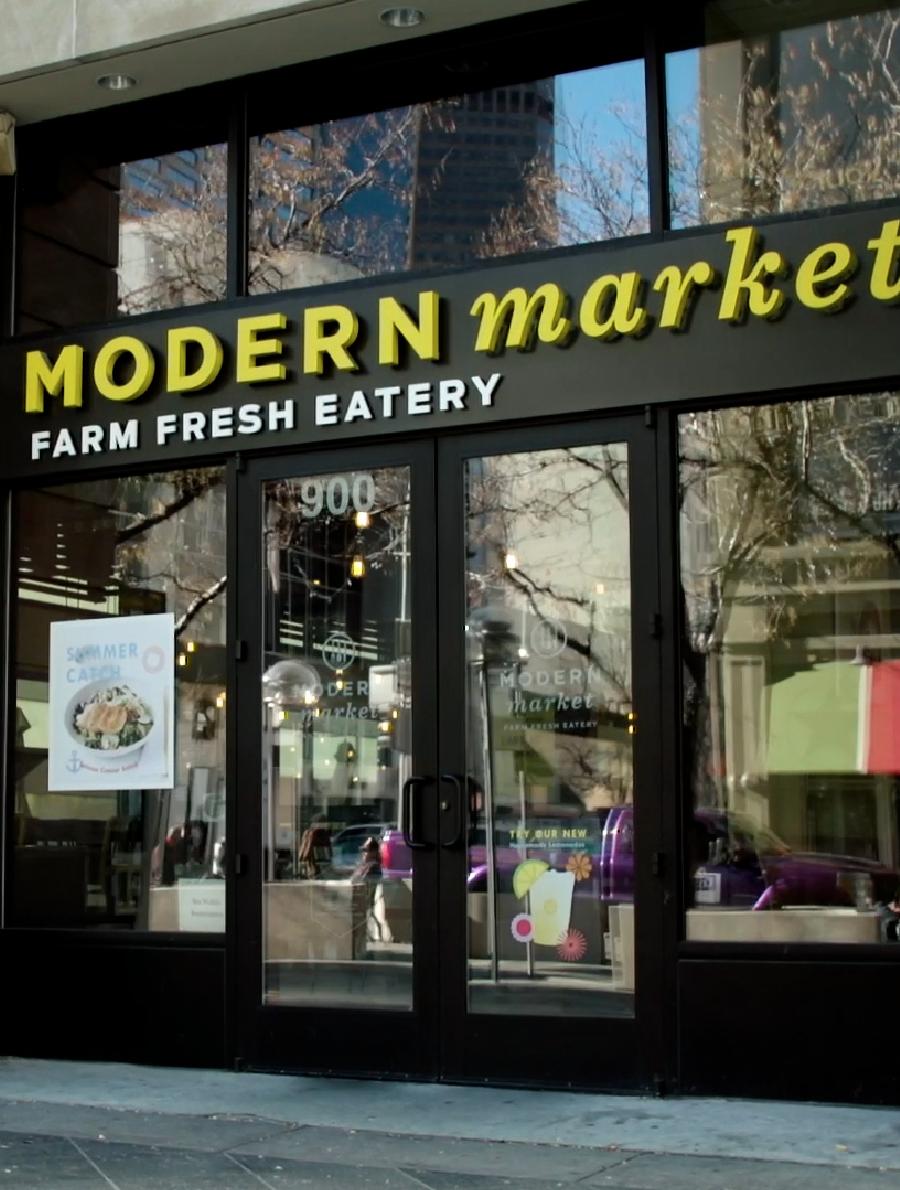 Modern Market PlayerLync